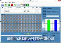 蜂鸣器电路板ATE测试系统