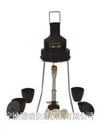 SYD-268 石油產品殘炭試驗器(康氏法) SYD-268