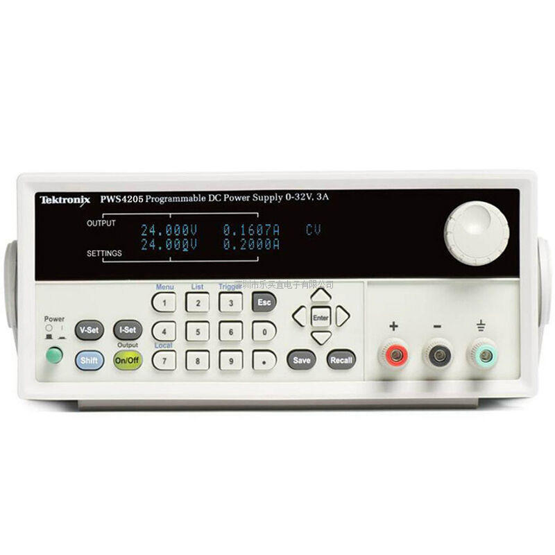 美国泰克 PWS4323可编程程控直流电源32V/3A