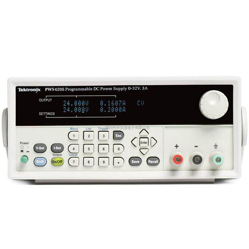 美国泰克 PWS4205 可编程程控直流电源