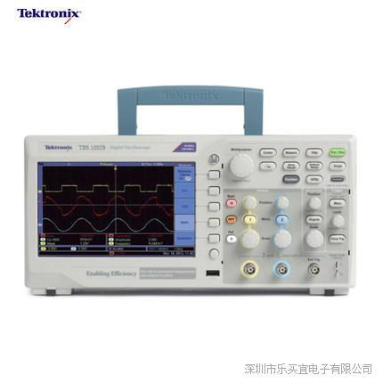 美国泰克 TBS1052B 数字存储示波器