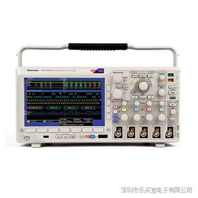 美国泰克 MSO3054 数字示波器