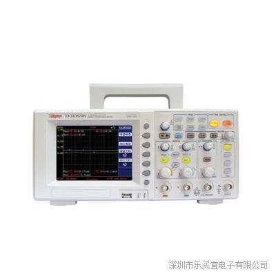 常州同惠 TDO3102BN 数字存储示波器