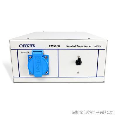 深圳知用 EM5060 (900VA) 隔离变压器