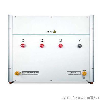 深圳知用 EM5040D (9kHz-30MHz/100A三相) 人工电源网络
