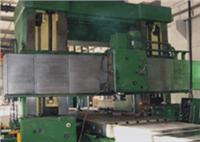 冶金设备钢结构件制作