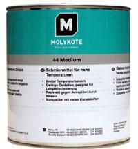 MOLYKOTE 44 L硅脂  44