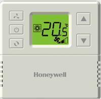 霍尼韦尔Honeywell T6818DP08风机盘管温控器 T6818,T6818DP08