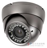 外调焦 海螺型 网络摄像机