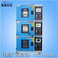 恒定低温试验箱/低温试验箱 WHTC-150L-40-880