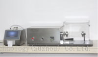 Gelbo Flex Tester System (with Particle Counter)