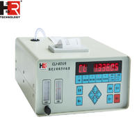 CLJ-BII(G) Two flow rate Airborne Particle Counter