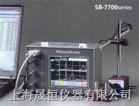 CB-7702柔/剛性轉子現場動平衡儀 CB-7702