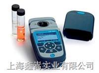哈希手持式DR900多參數光度計