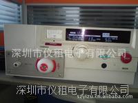 供应日本菊水TOS5101/TOS5101A交直流耐压绝缘测试仪 TOS5101/TOS5101A