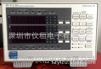 WT230功率计 WT210 WT230