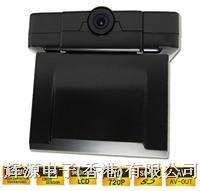 汽车车载行车记录仪 车载录像机 1280*720 2.8寸高清数字显示屏  HY-638