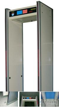 金属探测门,安检门,数码探测门,红外安检门 SMS-B5500