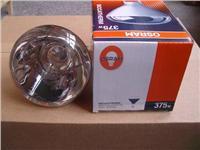 375W 欧司朗红外线灯泡 SICCAR125 CL  375W