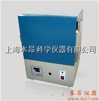 BA-8-11B陶瓷纖維馬弗爐