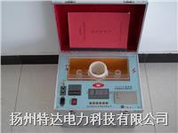 绝缘油耐压测试仪 TD6900B
