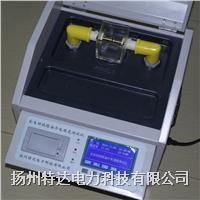 全自动绝缘油介电强度测试仪 TD6900E