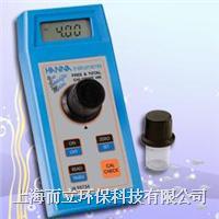 二氧化硅濃度比色計 HI93705