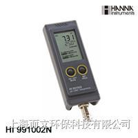 HI991002N便携式pH/ORP/温度测定仪 HI991002N