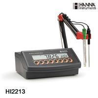 HI 2213 实验室灵活校准pH/ORP测量仪 HI 2213
