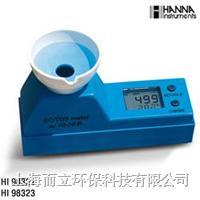 HI98321 防水EC/TDS/温度测定仪 HI98321