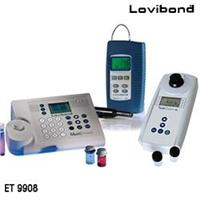 ET9908 便携式数据型多参数水质综合测定仪 ET9908