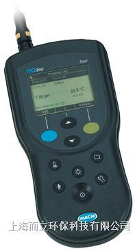 LDO便携式溶氧仪 HQ30d