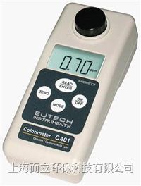 C401多参数水质分析仪  C401