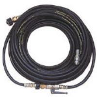 アサダ 3/8洗管ホース組 16/200G・13/100GS用 30m QC