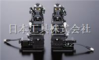 销售原装日本SURUGA骏河精机ES4001自动4轴耦合调节架,深圳杉本