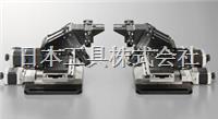 杉本原装正品SURUGA骏河精机ES6701自动6轴耦合调节架