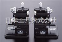 杉本特价销售日本SURUGA骏河精机E2001手动5轴耦合调节架