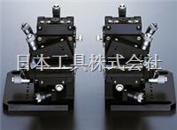杉本原装日本SURUGA骏河精机E2200B手动6轴耦合调节架