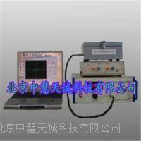 铁电体电滞回线测量仪  TF-DH1 TF-DH1