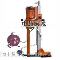 BCHK-110A多功能陽極取樣機_陽極炭塊取樣機