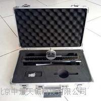 钢化玻璃平整度检测仪