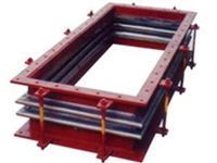 矩形波紋補償器 JX DN1000-DN5000,壓力級別0.01-0.25Mpa