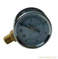不銹鋼壓力表 YBF-100 0~0.1MPa M20*1.5