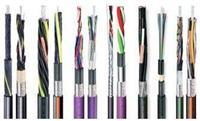 氟塑料高溫電纜線 AFPF0 6*0.5
