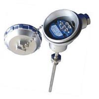 無固定裝置一體化熱電偶/熱電阻 WZPB-130/WRNB-120