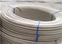 HF4P玻纖高溫補償導線 SC-HF4P2*1