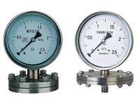 隔膜式耐震壓力表 ynmf-100ynmf-150