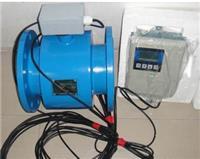 潛水型電磁流量計
