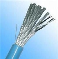 鋁塑復合帶繞包分屏總屏本安用儀表信號軟電纜 ZR-ia-DJYJP3VRP3