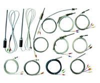 端面熱電阻電機軸瓦表面熱電阻 WZPM-201